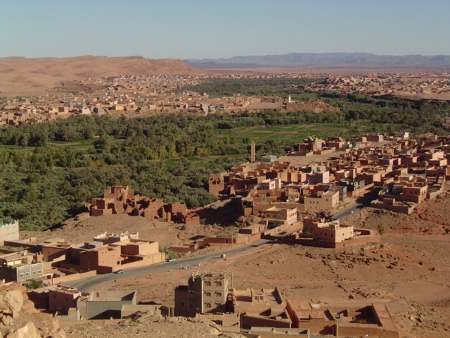 Welcome To Your Morocco Holiday Marrakech